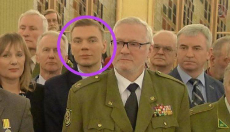 Kviečiama atkreipti dėmesį į itin pavojingą Lietuvai dalies žmonių reikalavimą