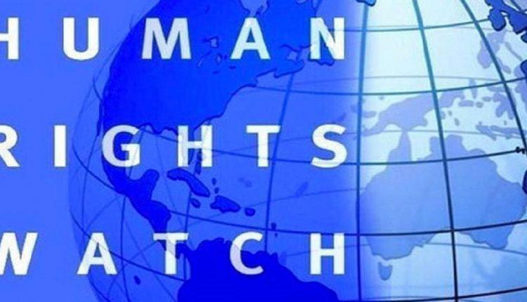 """""""Human Rights Watch"""" sveikina Lietuvą uždraudus mušti vaikus"""