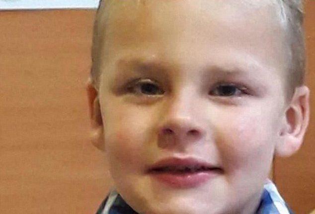 Dėl to, kad nusišlapino lovoje, Prancūzijoje patėvio mirtinai nukankintas penkiametis