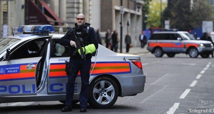 Prokurorai: atliekant su Sirijos islamistais susijusį tyrimą Vokietijoje ir Didžiojoje Britanijoje vykdyti reidai