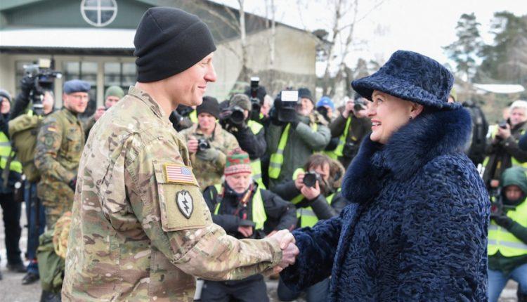 Signatarai kreipėsi į Seimą dėl Lietuvos ir JAV Vyriausybių susitarimo konstitucingumo
