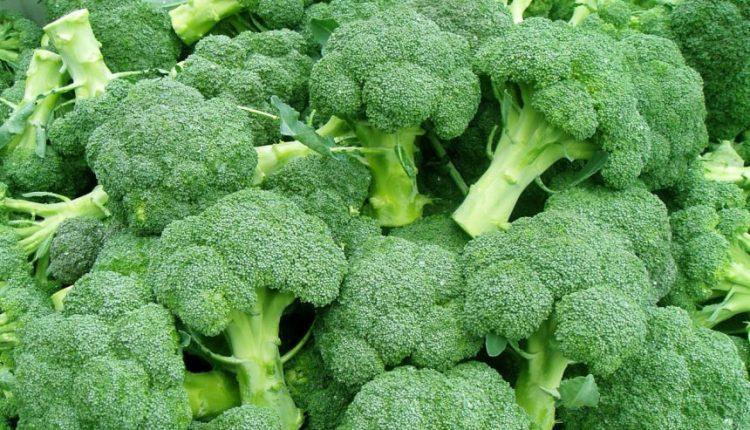 Dėl blogų oro sąlygų Didžiojoje Britanijoje pristigo kai kurių daržovių