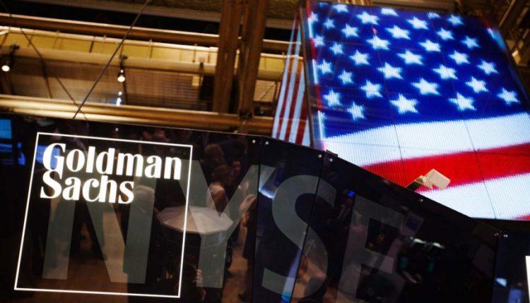 """""""Goldman Sachs"""" rizikos draudimo fondas iš Londono keliasi į JAV"""