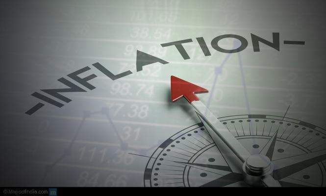 Sausį Didžiosios Britanijos infliacija dar nepasiekė 2 proc.