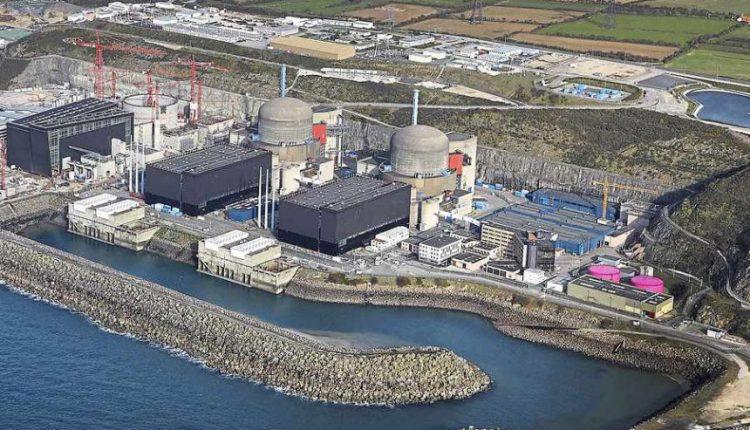 Prancūzijos atominėje jėgainėje driokstelėjo sprogimas