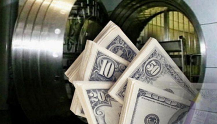 Buvusi JAV banko tarnautoja prisipažino per 10 metų pasisavinusi 1,25 mln. dolerių