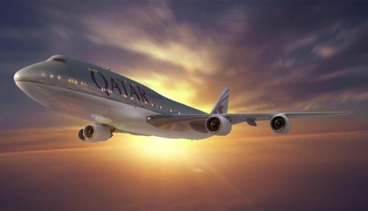 """""""Qatar Airways"""" pradeda vykdyti ilgiausią reisą pasaulyje"""