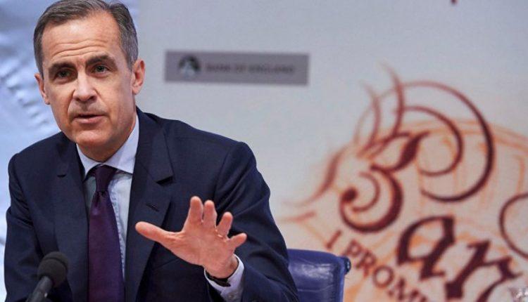 Anglijos banko atstovas: D. Trampo efektas Didžiajai Britanijai yra teigiamas