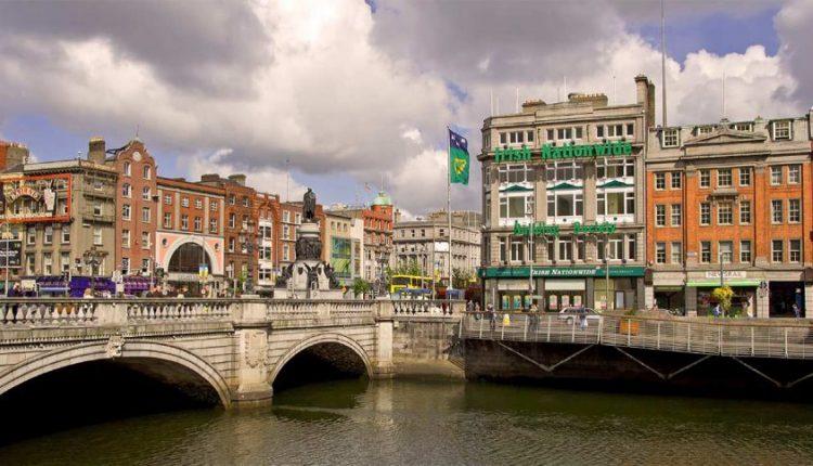 """Airija gali pasekti Lietuvos pavyzdžiu ir po """"Brexit"""" įrengti SGD terminalą"""