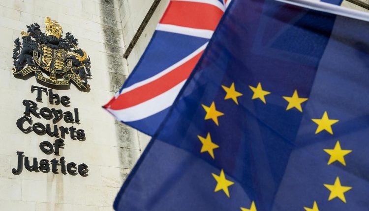 Ambasadorius: JK prekybos sutarimas su ES – geriausiu atveju 2020 m. vidury