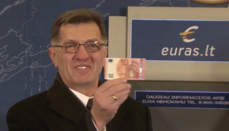 Lietuva labai sumažino mažas pajamas gaunančių asmenų mokesčių pleištą