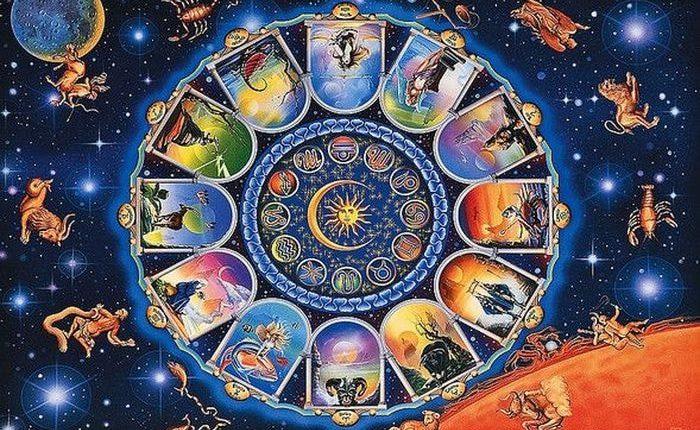 Astrologinė prognozė kitai savaitei, kovo 27-balandžio 2 dienoms