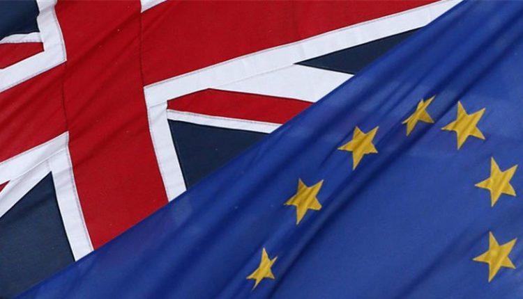 """JK juristai: šalis turi teisę nemokėti 60 mlrd. eurų už """"Brexit"""""""