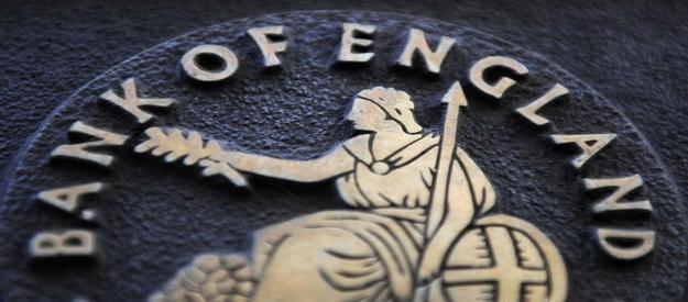 Anglijos centrinis bankas savo monetarinės politikos nekeičia