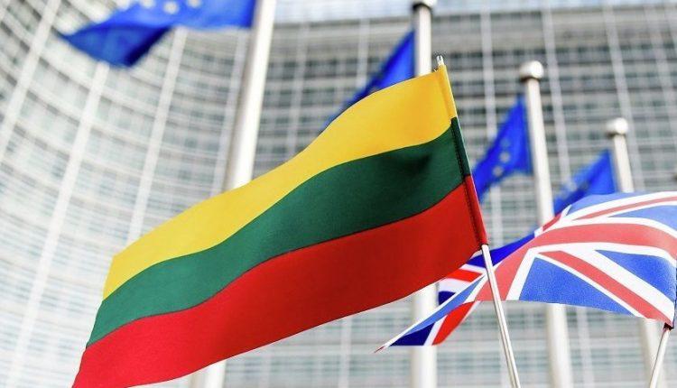 Lietuvoje pablogėjo požiūris į ES