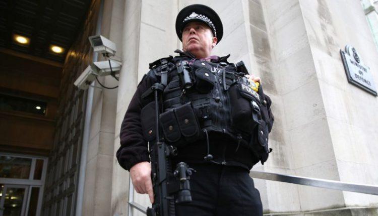 Nuo 2013 metų Didžioji Britanija kelią užkirto 13 teroristinių išpuolių