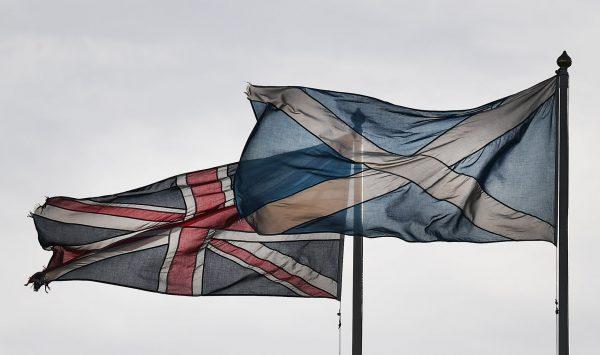 Apklausa: dauguma škotų yra prieš atsiskyrimą nuo Didžiosios Britanijos