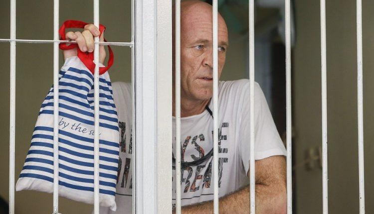Britas dėl kelių gramų hašišo Balyje sės į kalėjimą