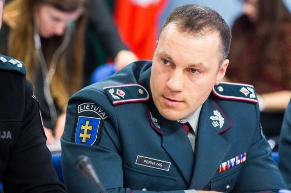 Generalinis komisaras atskleidė daugiau detalių apie I. Strazdauskaitės žudikus