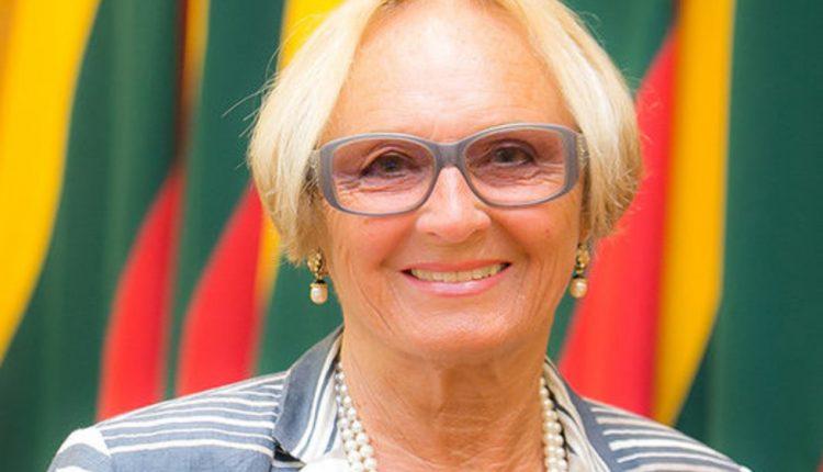 Pasaulio lietuvių atstovė: ne visi emigruoja dėl skurdo ir neteisybės