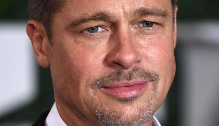 Bradas Pittas atvirai papasakojo apie savo problemas dėl alkoholio ir skyrybas su Jolie