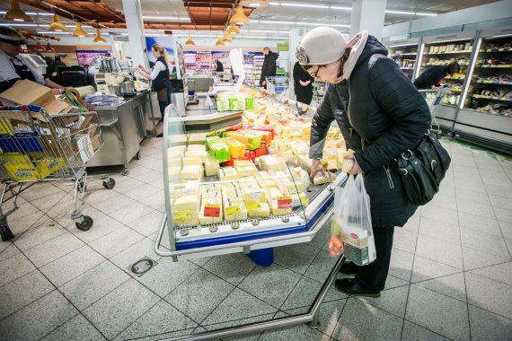 Kovą gamintojų kainos Lietuvoje padidėjo 1,1 proc., per metus – 5 proc.