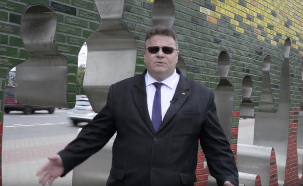 Specialistai norėtų, kad naujuoju Lietuvos prezidentu būtų Linas Linkevičius