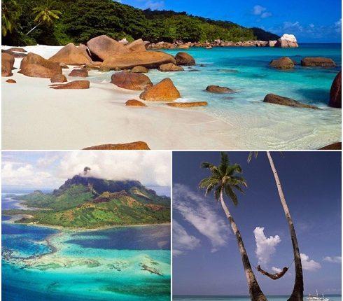 Gražiausios salos: kelios jų visai greta mūsų
