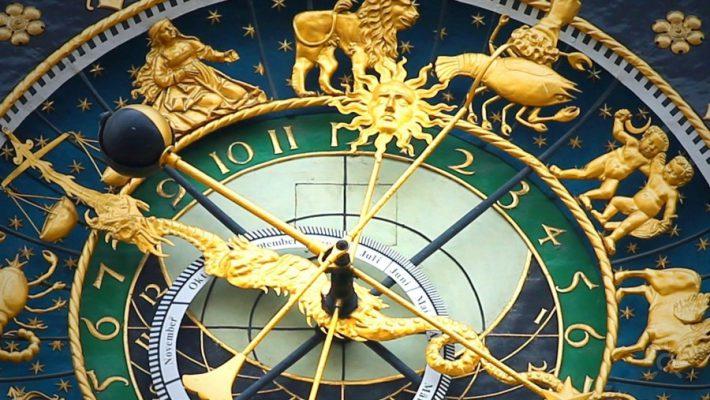 Astrologinė prognozė birželio 22-ajai, ketvirtadieniui