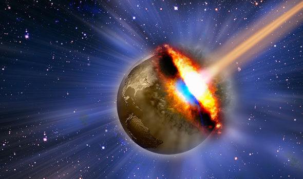 Čekų mokslininkų teigimu, auga grėsmė, kad į Žemę gali atsitrenkti asteroidas