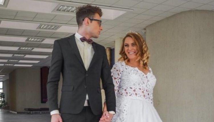 Po skandalingų skyrybų – netikėtas Agnės Stumbrės žingsnis
