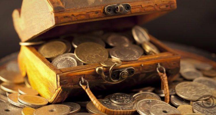 """Ką daryti, kad pritrauktumėte pinigus arba ką """"mėgsta"""" pinigai"""