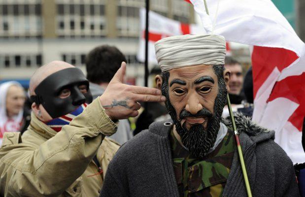 Tyrimas: Saudo Arabija Didžiojoje Britanijoje finansuoja ekstremizmą