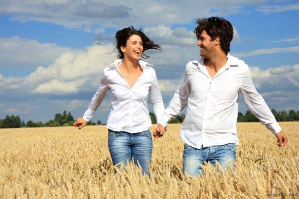Laimingos moters sėkmė santykiuose: 9 taisyklės