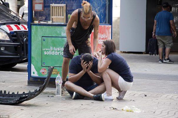 Barselonoje gyvenantis lietuvis: šiuo metu mieste vis dar daug nežinios