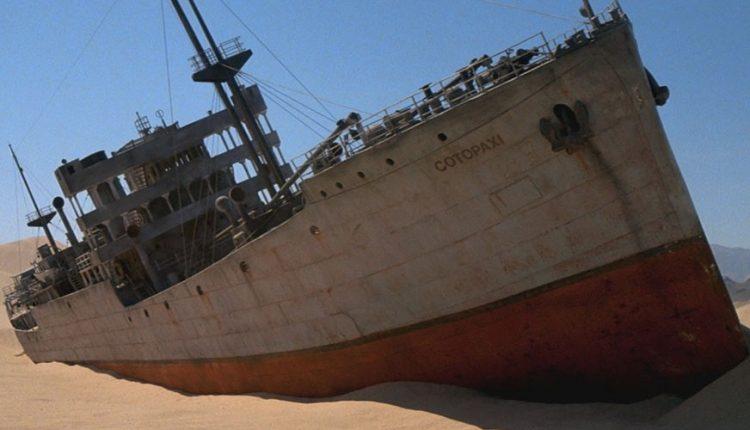 Neįtikėtina: atsirado prieš 90 metų Bermudų trikampyje dingęs laivas
