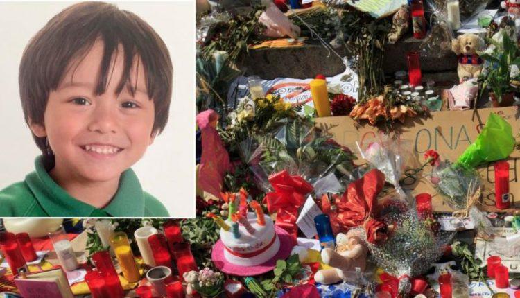 Dingęs septynmetis Britanijos ir Australijos pilietis žuvo per ataką Ispanijoje