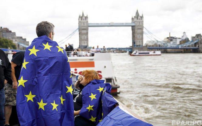 """Apklausa: britų maisto pramonėje dirbantys ES piliečiai rimtai svarsto galimybę po """"Brexit"""" palikti šalį"""