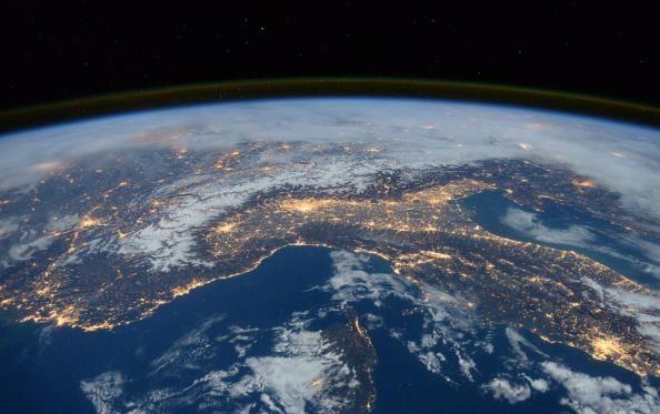 Grėsmingi ženklai: kiekvienas iš mūsų Žemėje ką tik pradėjome gyventi į skolą