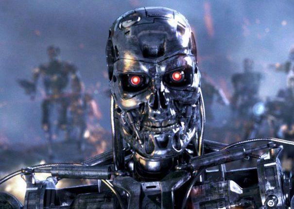"""""""Facebook"""" išjungė du robotus, nes šie pradėjo bendrauti tik jiems suprantama kalba"""