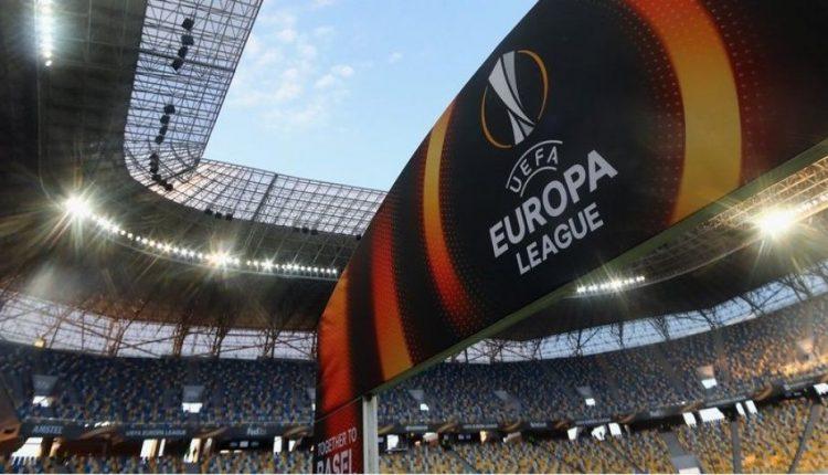 Dėl saugumo valandai atidėtos Europos lygos rungtynės Londone