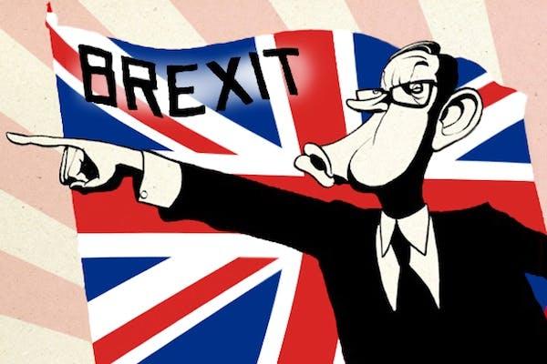"""JK naftos ir dujų sektorius reikalauja iš valdžios aiškumo dėl """"Brexit"""""""