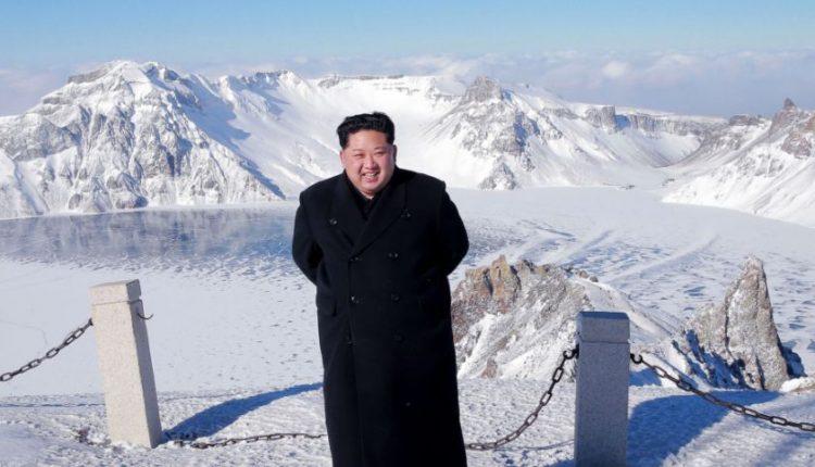 Šiaurės Korėjos kosmoso programa – figos lapelis naujiems ginklų bandymams?