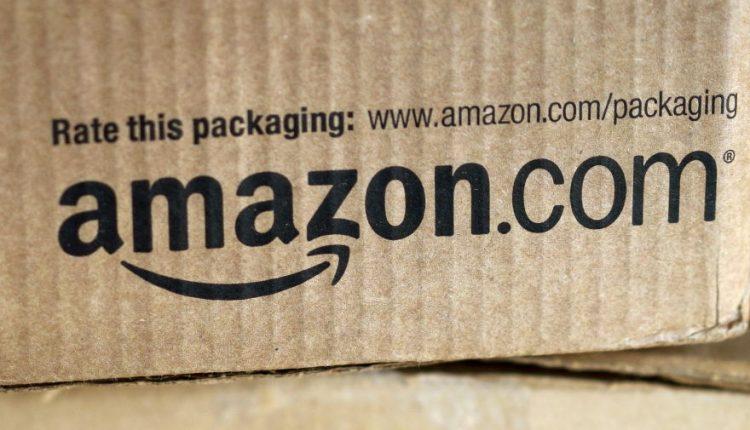 """""""Amazon"""" sutiko Italijoje susimokėti 100 mln. eurų mokesčių"""