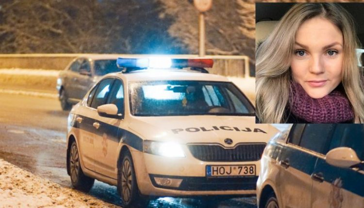 Istorija, prilygstanti I. Strazdauskaitės nužudymui: automobilio savininkę pagrobė ir surengė egzekuciją