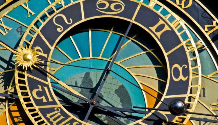 Astrologinė prognozė kovo 13-ajai, antradieniui
