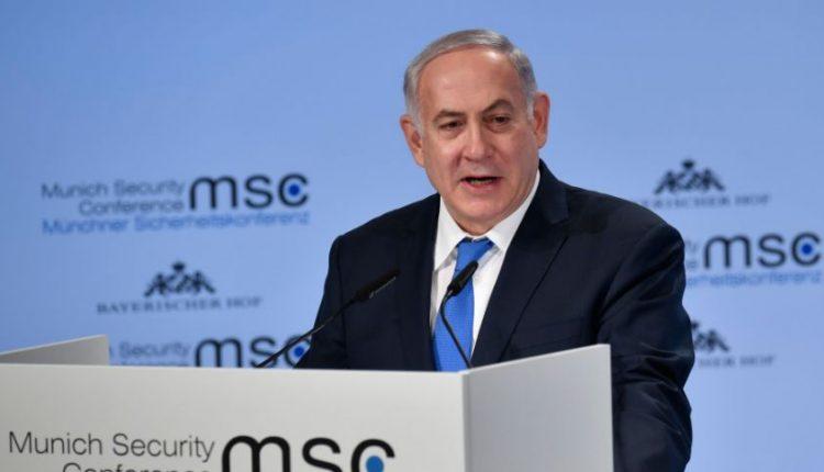 """Izraelis vadina Iraną """"didžiausia grėsme pasauliui"""""""