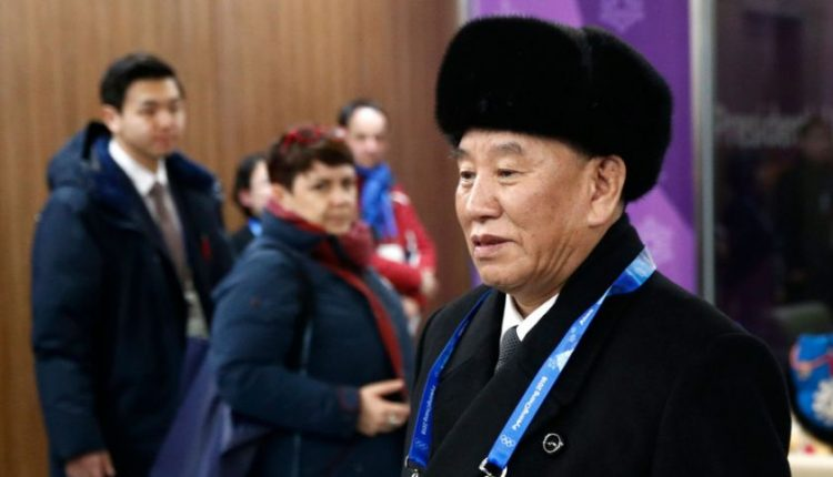 Pietų Korėjoje viešintis Šiaurės Korėjos pareigūnas: Pchenjanas pasirengęs deryboms su JAV