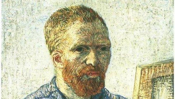 Tate'o Britanijos galerija rengia parodą apie van Gogho metus Jungtinėje Karalystėje