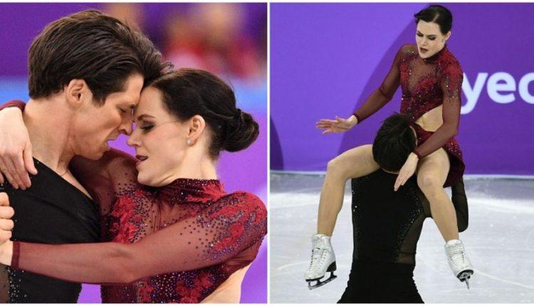 """Žiemos olimpinėse žaidynėse dalyvaujanti pora suglumino net komisiją: šokis turėjo būti pažymėtas raide """"S"""""""